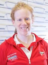 Sonja Sommerauer