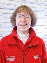 Dr. Claudia Hoffmann